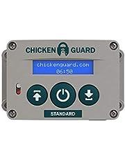 ChickenGuard ® Standard Portier Automatique Pour Poulailler