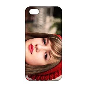Turkish girls pictures 3D For SamSung Galaxy S5 Phone Case Cover