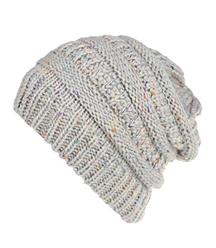Light mujer One compras One Size 365 Grey de Type Sombrero x8Bqwtn1