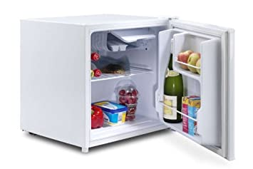 Mini Kühlschrank Zum Campen : Großzügiger minikühlschrank kühlbox 50 liter mit gefrierfach für