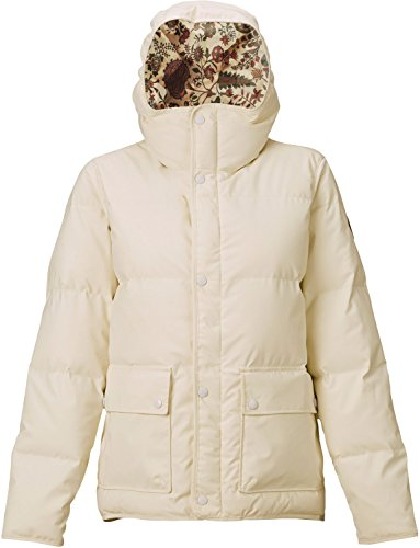 Burton Women's Mage Insulator Jacket, Canvas, -