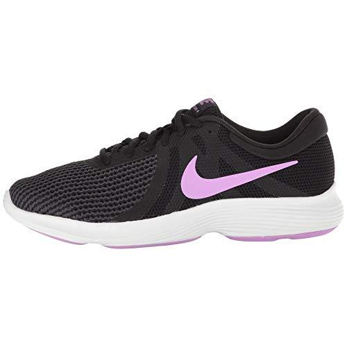 (ナイキ) Nike レディース ランニング?ウォーキング シューズ?靴 Revolution 4 [並行輸入品]