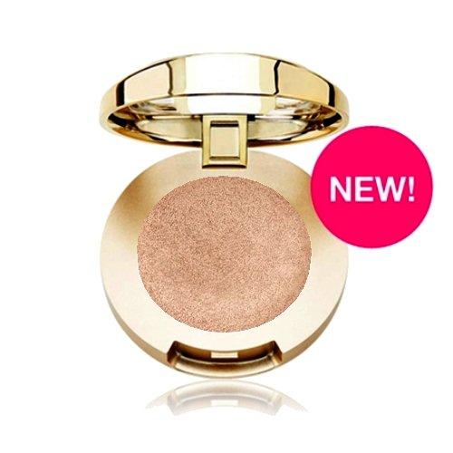 (3 Pack) MILANI Bella Eyes A Gel Powder Eyeshadow - Bella - Champagne Bella