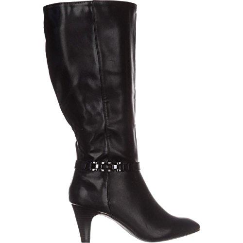 Karen Black Boots Scott Hulah Dress FYwr7FB