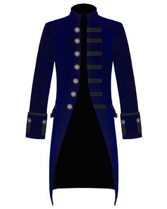 Veste manteau redingote