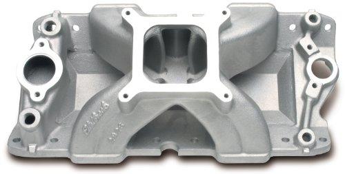 Edelbrock 2926 Super Victor Intake (Edelbrock Super Victor Intake Manifolds)