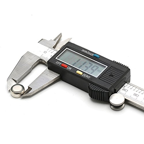 LCD Electronic Digital Vernier Caliper 150mm shopping (Slide Caliper Dial compare prices)