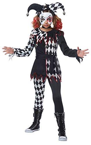 Creep (Creepy Halloween Costumes For Kids)