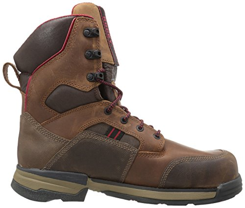 Brown Men's Construction Rocky RKK0199 Boot wvWFWOq