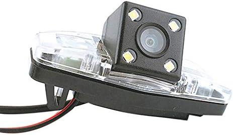 Tamkyo 自動車のHdリアビューカメラ、 Accord 7 (2003-2007) 2008 2009 2010用