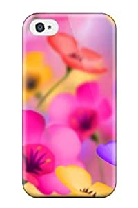 Little Pink Flower Fashion Personalized Phone LG G3