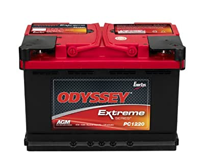 Odyssey Battery PC1220 Automotive Battery