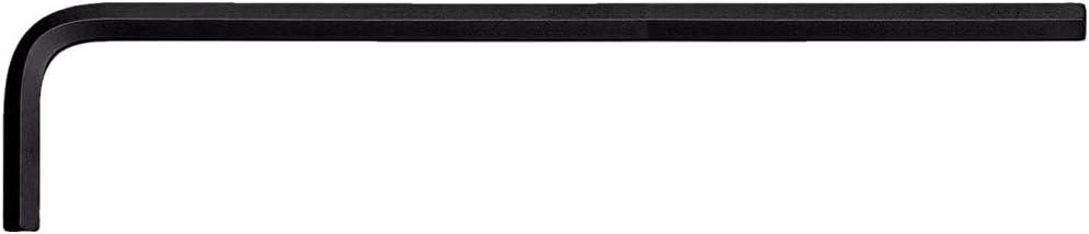 Nero KS Tools Chiave a brugola Esagonale fosfata Lunga 7//64 Pollici