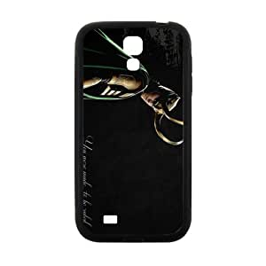 Actor Tom Hiddleston Cell Phone Case for Samsung Galaxy S4