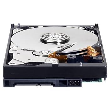 Western Digital 500 Gb Caviar Blue Sata 3 Gbs 7200 Rpm 16 Mb Cache Bulkoem Desktop Hard Drive - Wd5000aaks 3