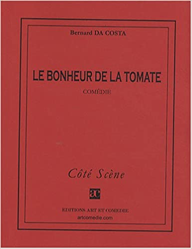 Lire en ligne Le bonheur de la tomate pdf, epub
