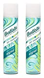 Batiste Dry Shampoo Original, 6.73 fl oz, 200ml (2 Pack)