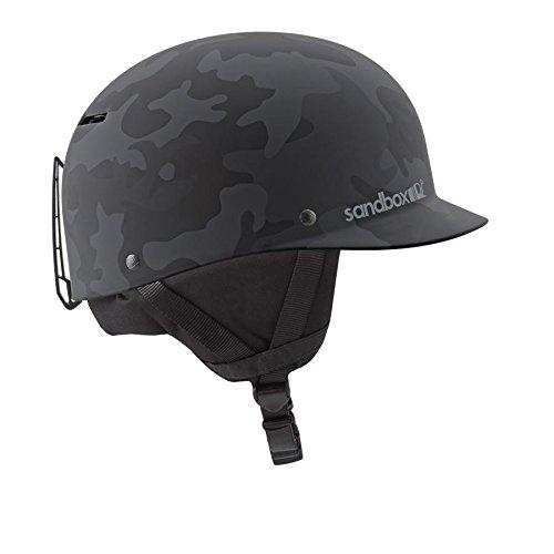 Sandbox Herren Helm Classic 2.0 Snow Helmet