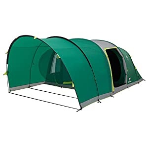 Coleman FastPitch Air Valdes 4 Perosn Family Tent
