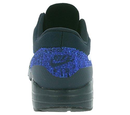 Dark 401 843387 Azul Blue Zapatillas de White Obsidian Mujer Nike deporte Racer q7g0C55w
