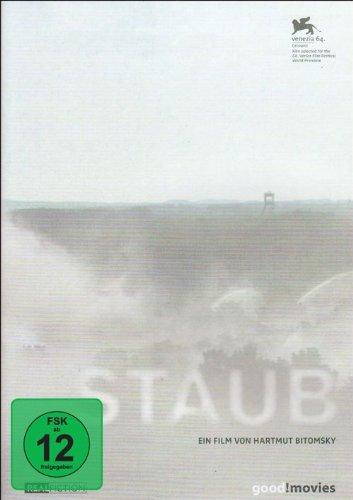 Staub Alemania DVD