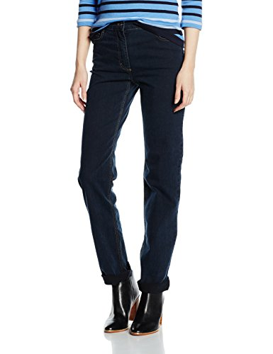 Betty Jeans Body Barclay Blue Femme Perfect Bleu Deep ztqzr