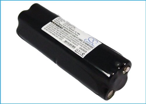 700mAh Battery For Innotek 1000005-1, CS-16000, CS-16000TT, CS-2000 CS-BAT DC-11