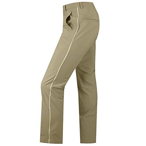 J. Lindeberg Gusten Narrow Fit Micro Stretch Golf Pants 2...