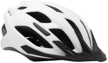 Paseos en jksports Decathlon casco casco para bicicleta de ciclismo en carretera hombres y las mujeres casco Equip 500 gbtwins, White (59-61CM): Amazon.es: Deportes y aire libre