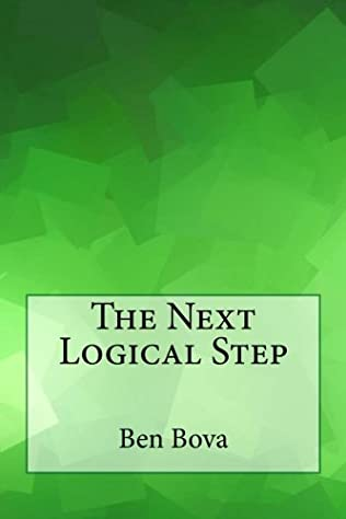 book cover of The Next Logical Step