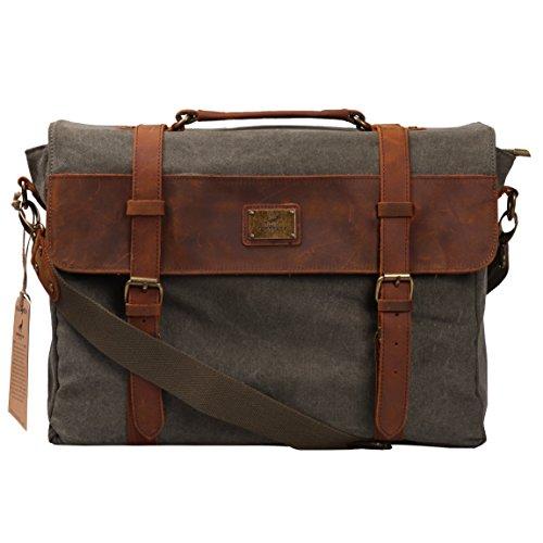 Dual Purpose Laptop Bag - 3