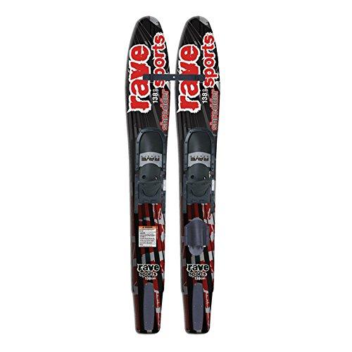 Rave Jr. Shredder Water Ski Combos