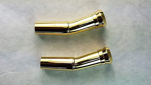 Conn Sousaphone Tuning Bits (20K & 22K Only), Lacquer
