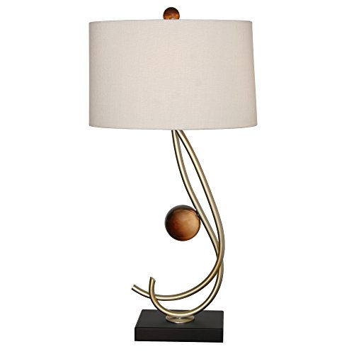 (Van Teal 615172 Extract Elixir Too Ambrosia Table Lamp, 33