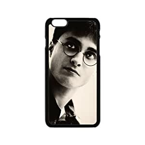 iPhone 6 Case, [Harry Potter] iPhone 6 (4.7) Case Custom Durable Case Cover for iPhone6 TPU case(Laser Technology)