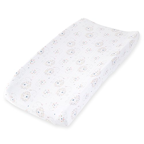 aden anais classic changing pad cover 100