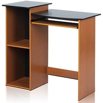Amazon Com Furinno 12095bk Br Econ Multipurpose Home