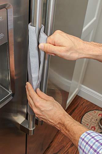 ST 526801 Refrigerator Door Handle Covers - 5.8