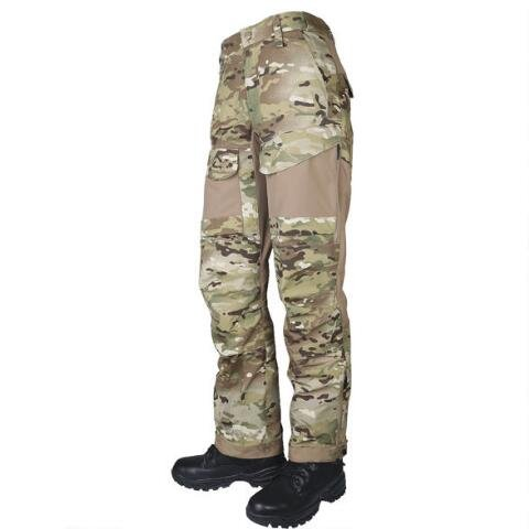Tru-Spec Men's 24-7 Series Xpedition Pants (Multicam/Coyote, 36W x 32L) by Tru-Spec