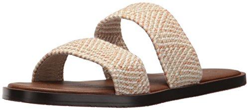Sanuk Womens Yoga Gora TX Flat Sandal Natural