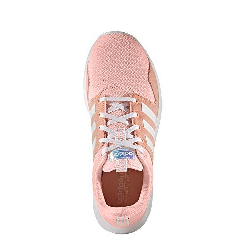 FTWBLA RACER BRISOL W 37 para LITE 3 deportivas 1 Rosa CORNEB Zapatillas Mujer CLOUDFOAM adidas EqSwvx