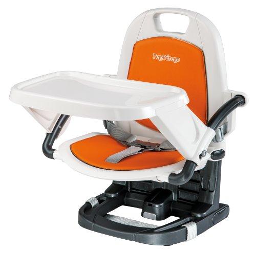 Adjustable Seat Height Stroller - 9