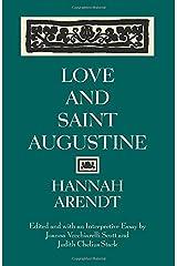 Love and Saint Augustine Paperback