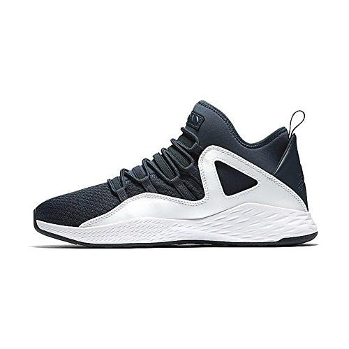 Zapatillas Jordan �?Formula 23 azul/azul/blanco talla: 45,5