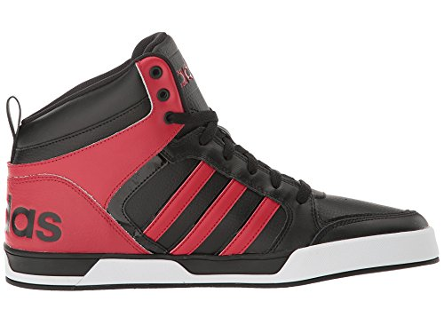 Rabatt adidas NEO Men's Raleigh Mid Fashion Sneaker