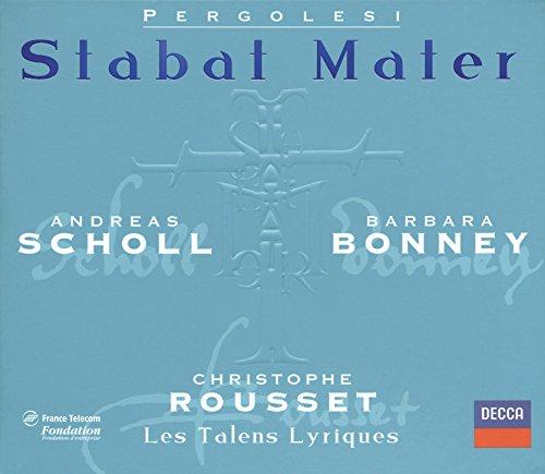 Pergolesi: Stabat Mater - 1. S...