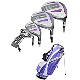 Bullet Golf- Ladies .444 Complete Set w/Bag