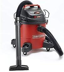 c0bb097dd5e Shop-Vac 4050010 Shop Sweep Indoor Outdoor Vacuum With 8-Gallon ...