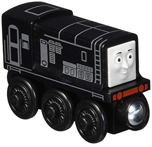 (Thomas & Friends Fisher-Price Wood, Diesel)