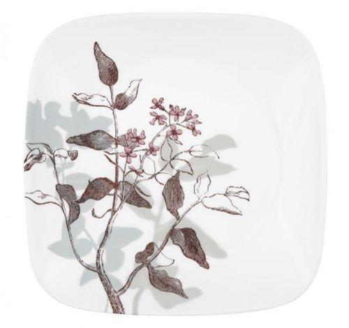 white square corelle dinnerware - 8